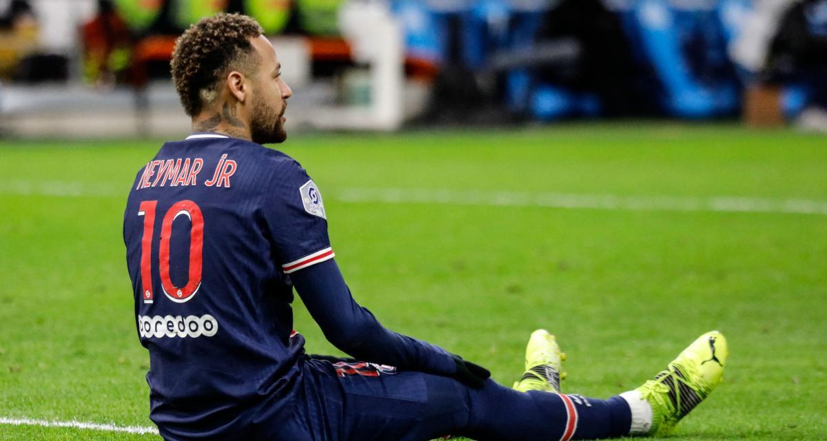 FC Barcelone – PSG (1-4) : Neymar sanctionné pour ses tweets rageurs, la fronde s'organise à Barcelone
