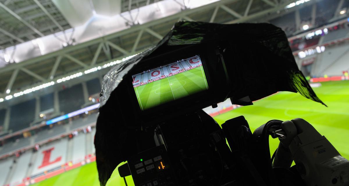 Lille – Ajax Amsterdam : sur quelle chaîne voir le match?