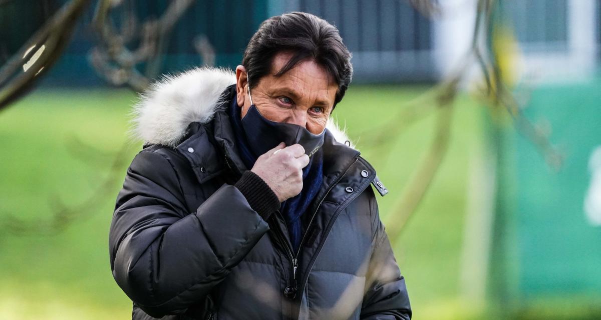 FC Nantes : les dérives de la gestion Kita pointée du doigt par un ex Canari