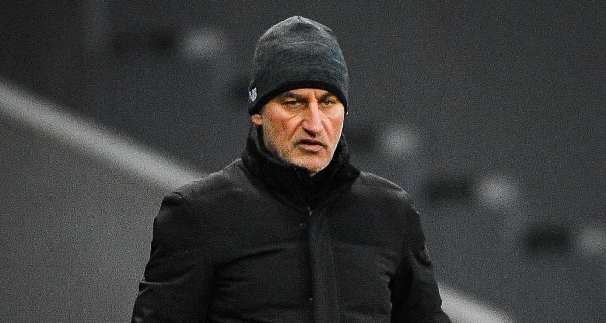 LOSC : l'Ajax, le PSG, la prolongation de Mbappé… Galtier en avait pour tout le monde !