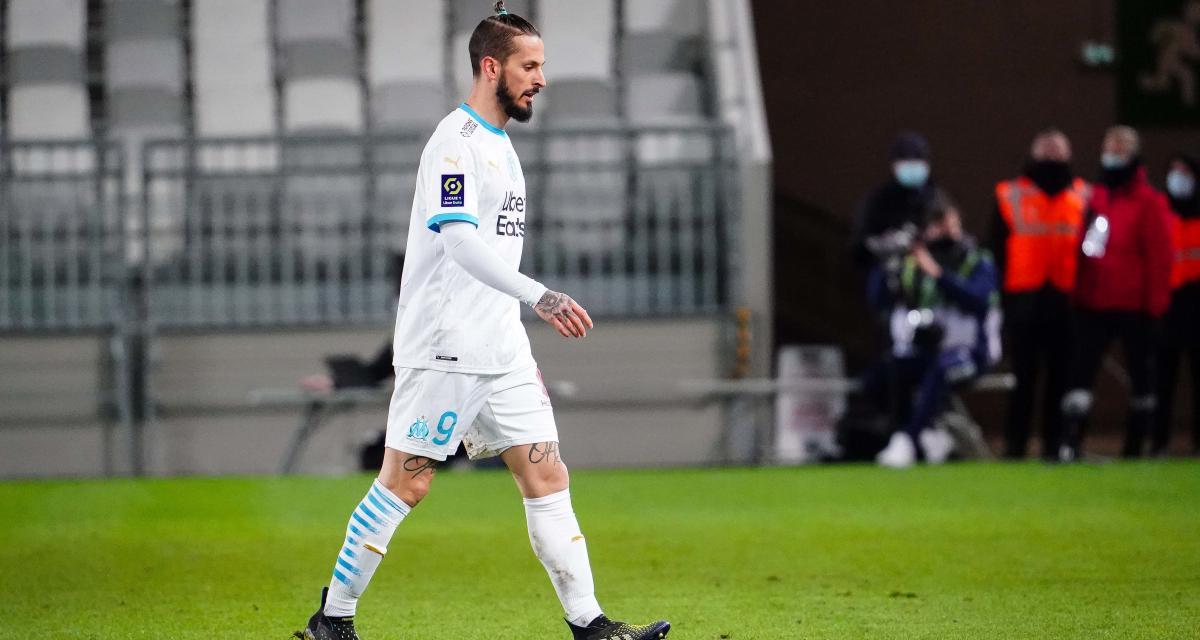 Discipline : 3 matches pour Benedetto, 1 pour Balerdi (OM)