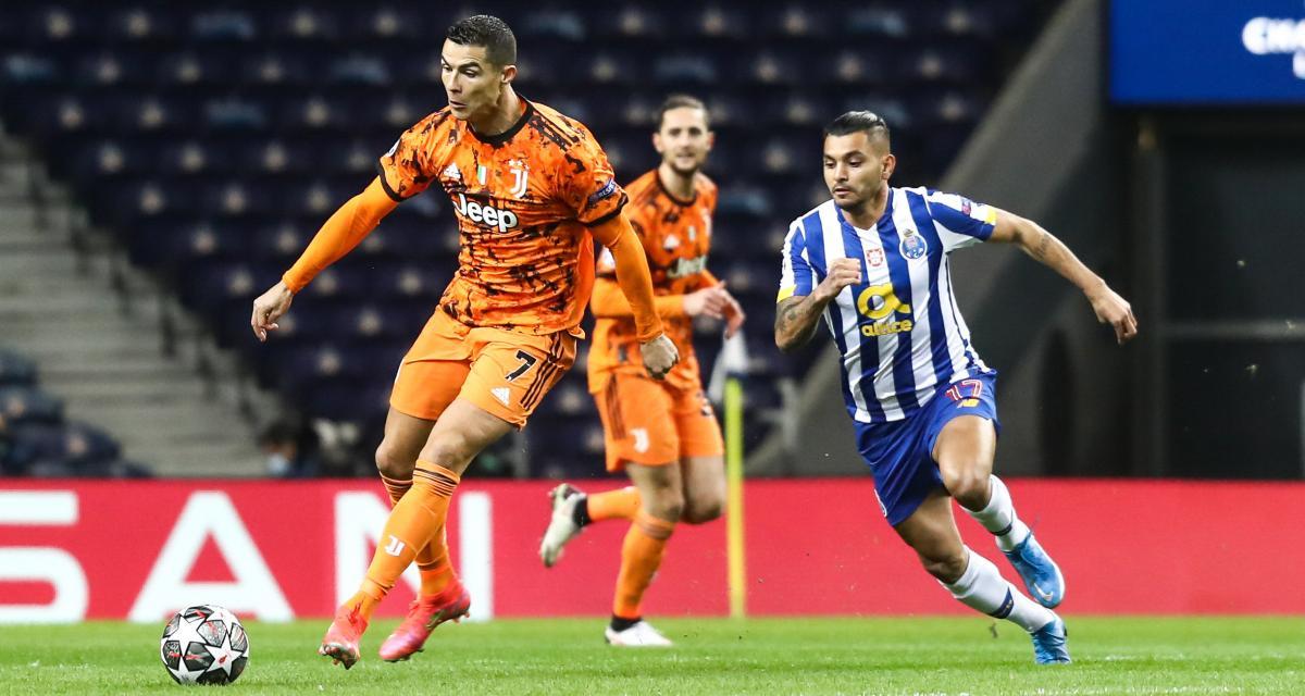 FC Porto - Juventus (2-1) : une soirée décisive pour l'avenir de Cristiano Ronaldo ?