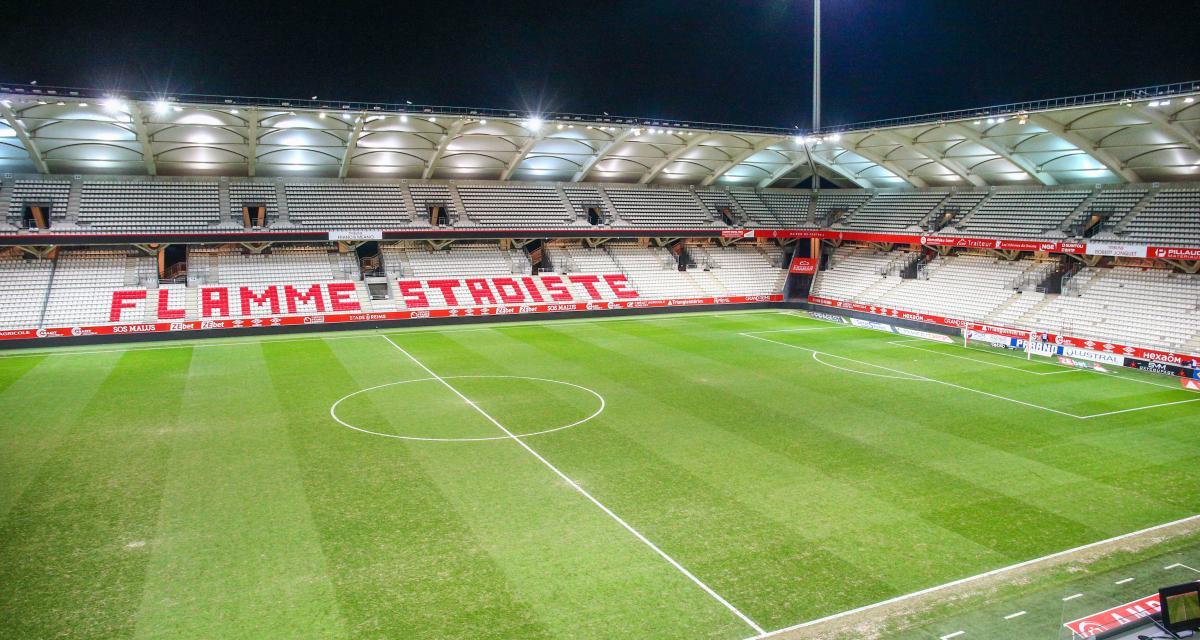 Stade de Reims : un débat Messi - Ronaldo s'est invité en Champagne