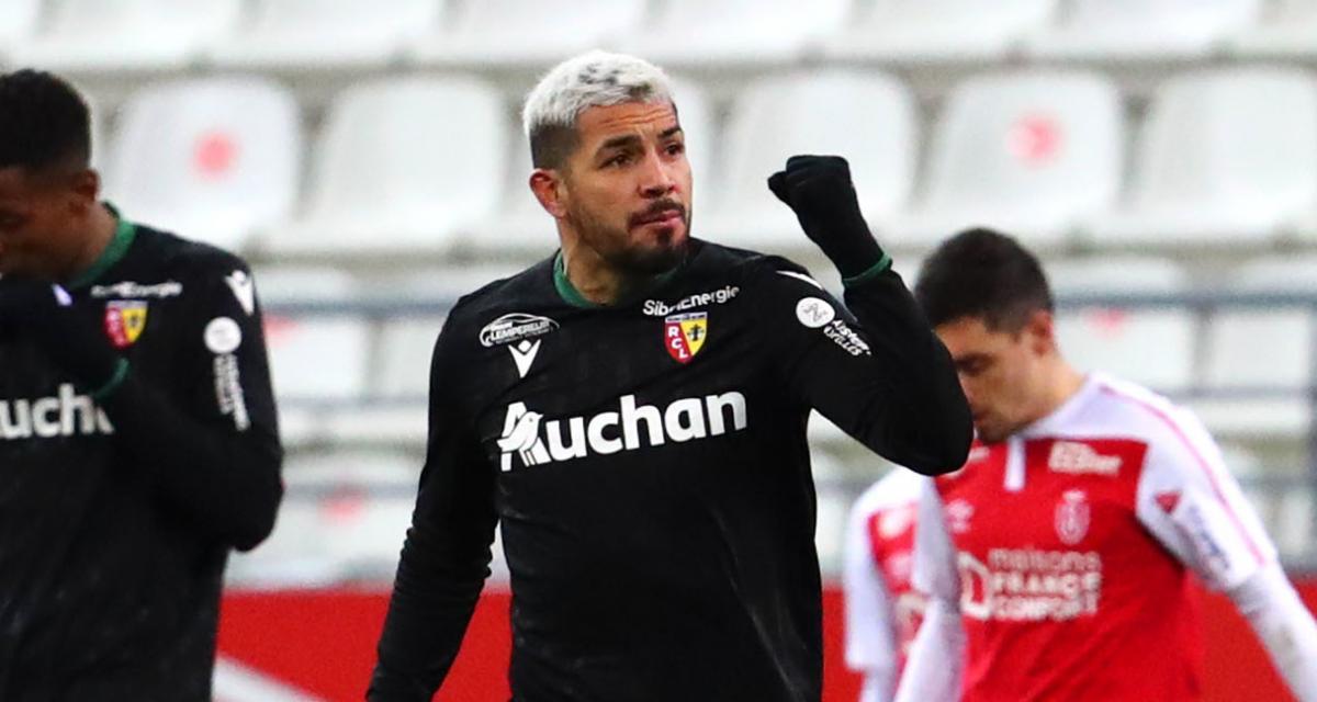 RC Lens - Mercato : Milan, Real, MU…un seul a fait de Medina une priorité
