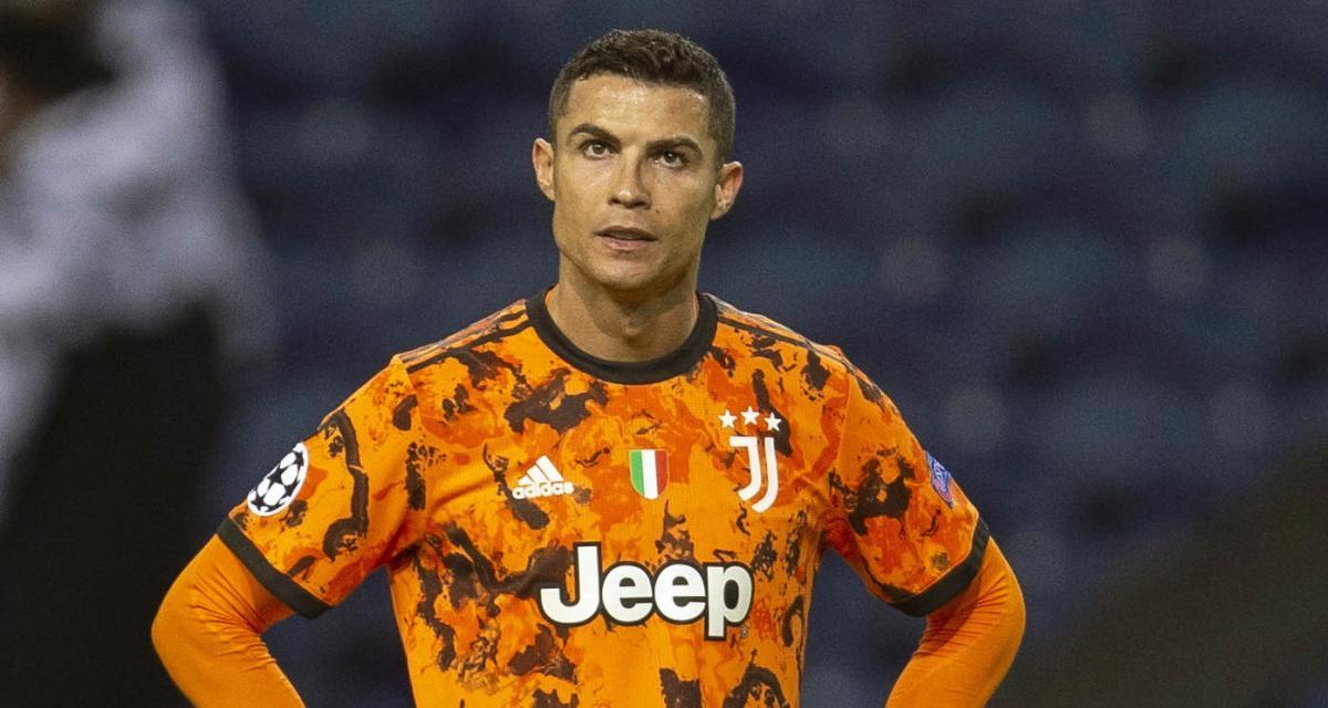 Juventus : Cristiano Ronaldo n'échappe pas aux critiques après le naufrage à Porto