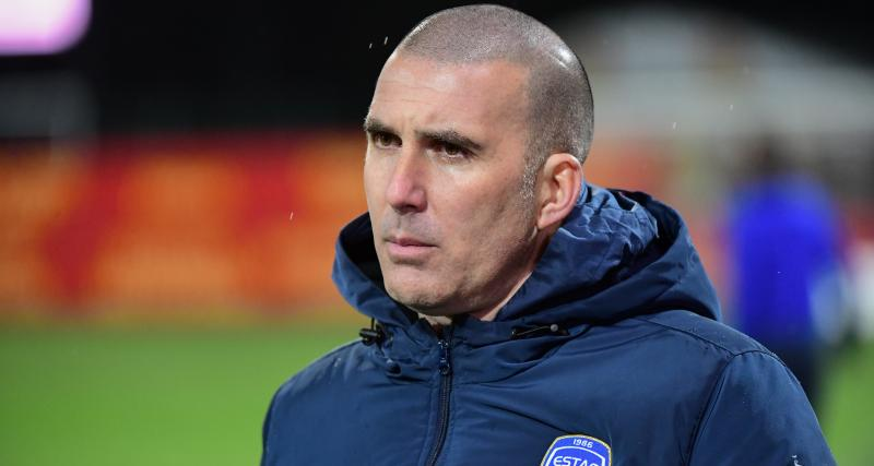 ASSE : les Verts ont laissé filer un coach de plus en plus en vogue
