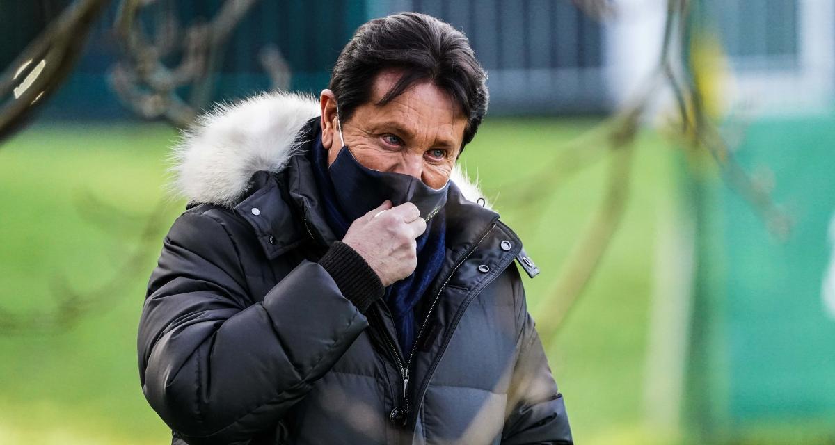 FC Nantes : quand Waldemar Kita voulait recruter un joueur retraité…