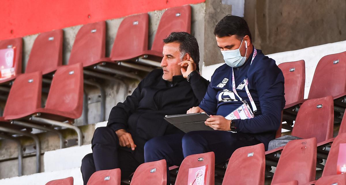 Ligue 1: Lorient - Lille, les compos probables et les absents