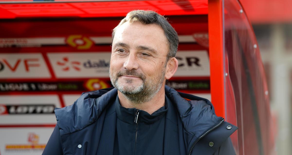 Ligue 1: Lens - Dijon, les compos probables et les absents