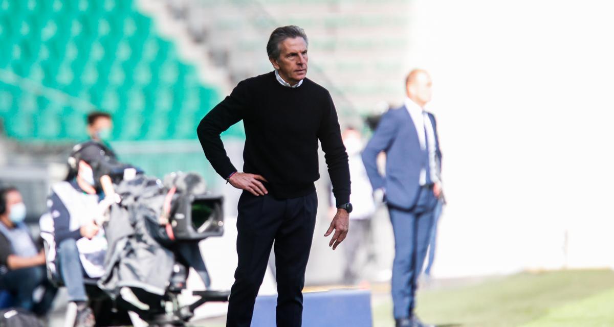 Ligue 1: ASSE - Reims, les compos probables et les absents