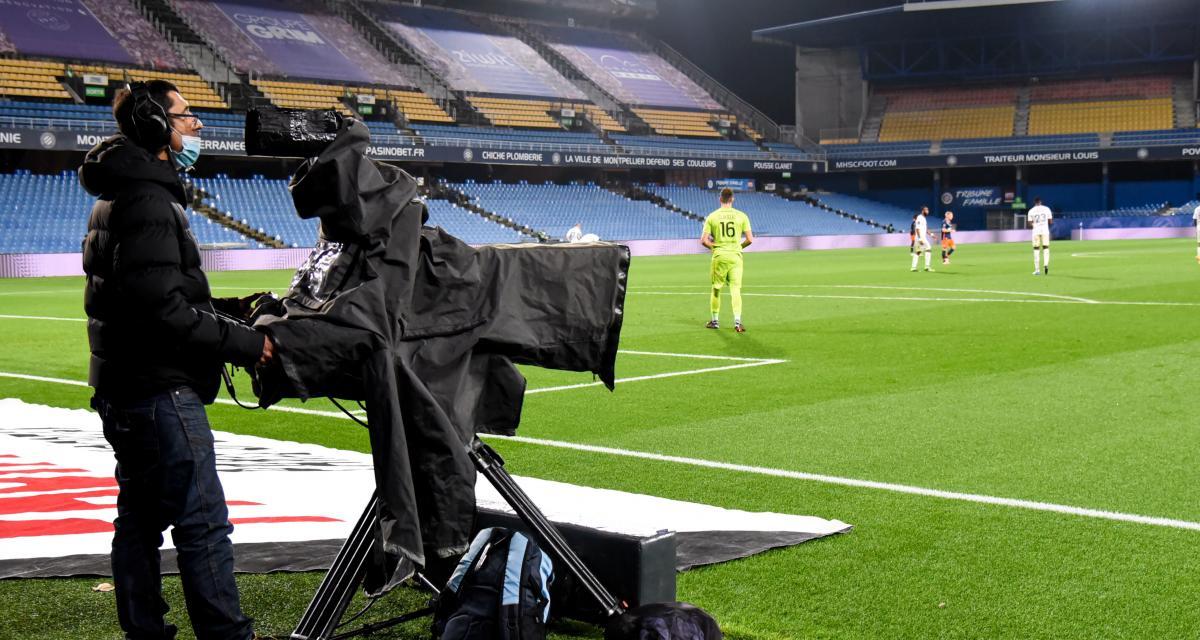 Montpellier - Rennes : sur quelle chaîne voir le match?