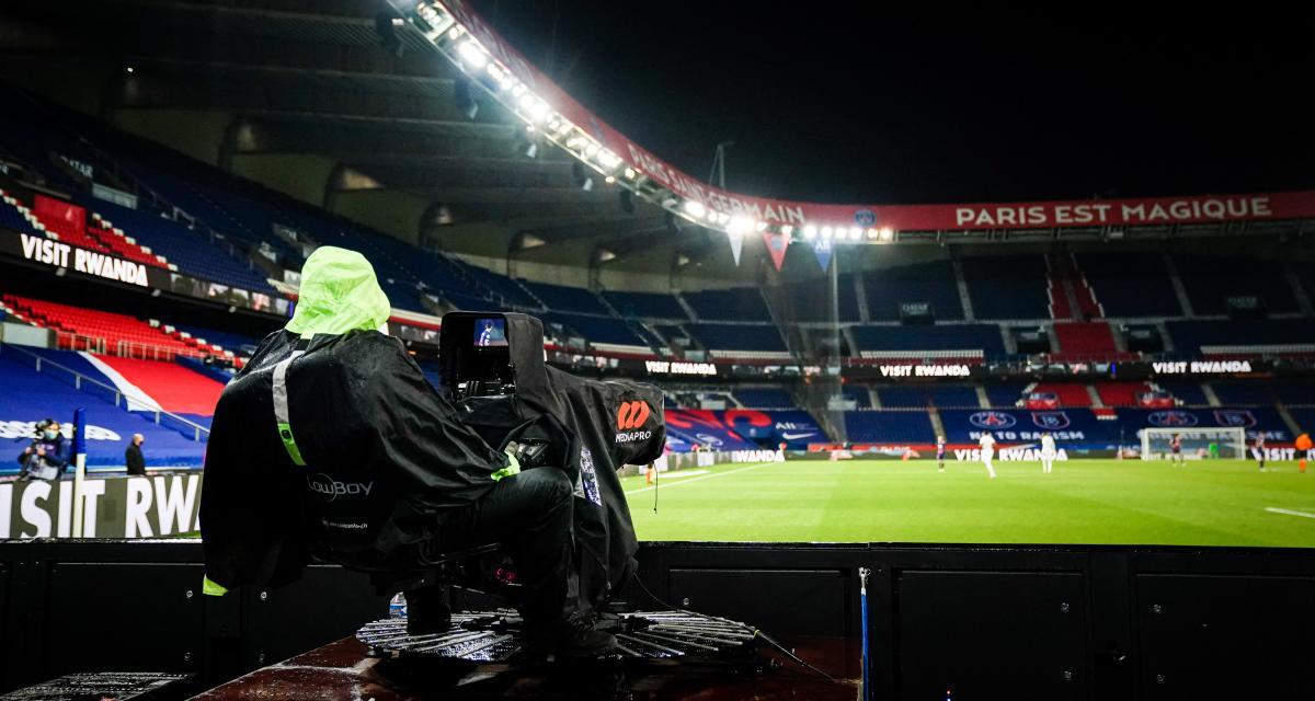 PSG - Monaco : sur quelle chaîne voir le match?