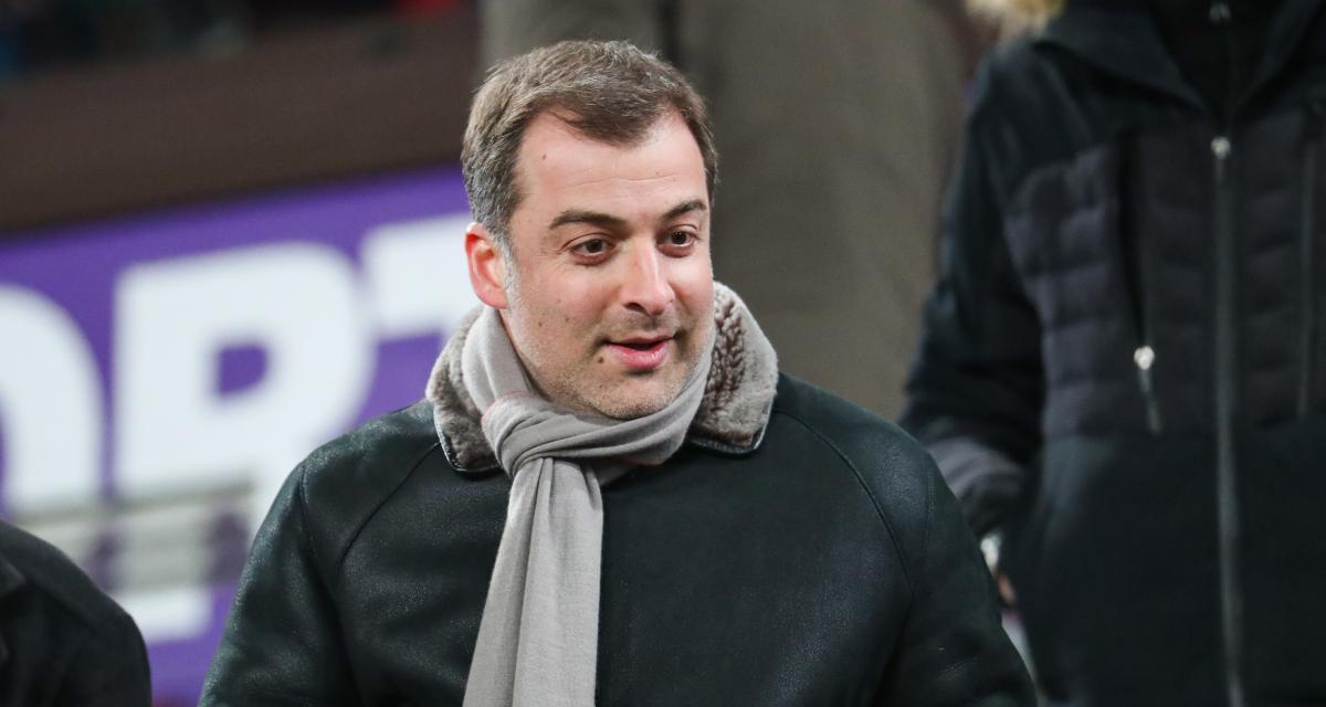 FC Nantes : Mogi Bayat se dédouane totalement de la crise au FCN
