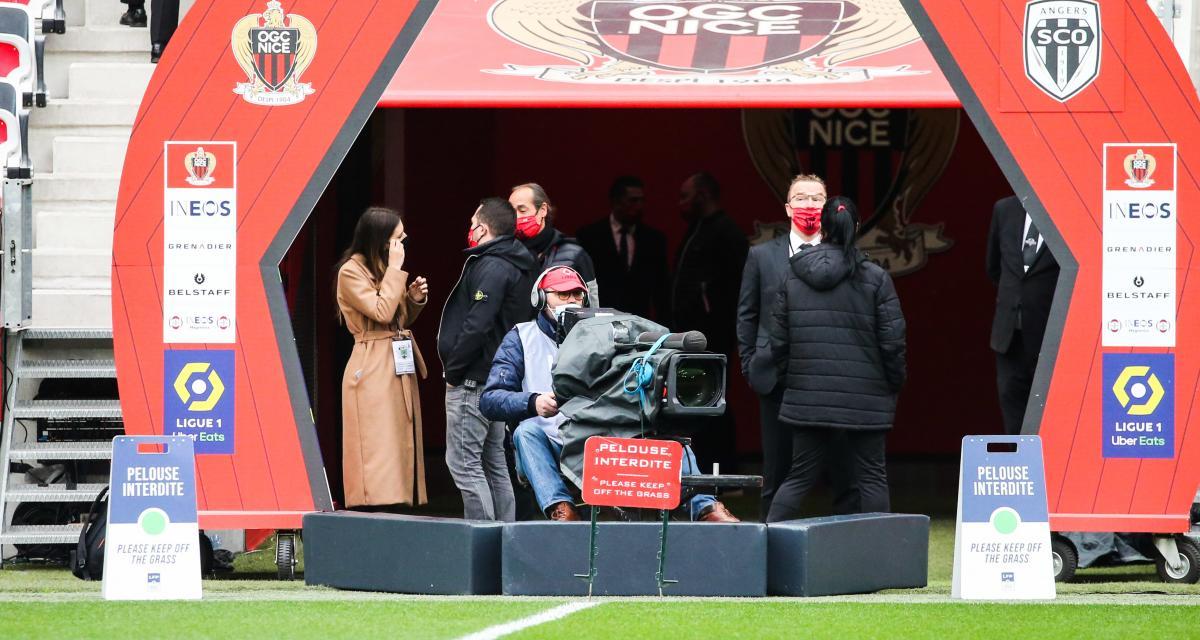 ASSE, OL, FC Nantes, OM, PSG : la répartition des droits TV provoque de nouvelles tensions