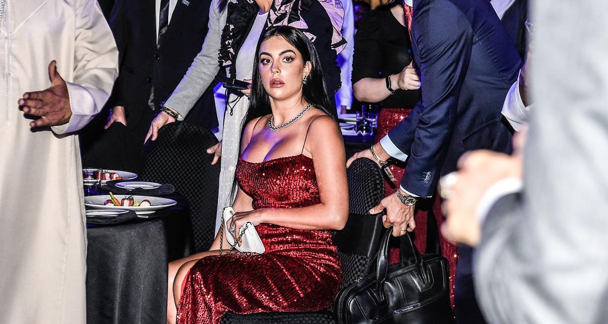 Juventus Turin : CR7, famille... Les confessions intimes de Georgina Rodriguez