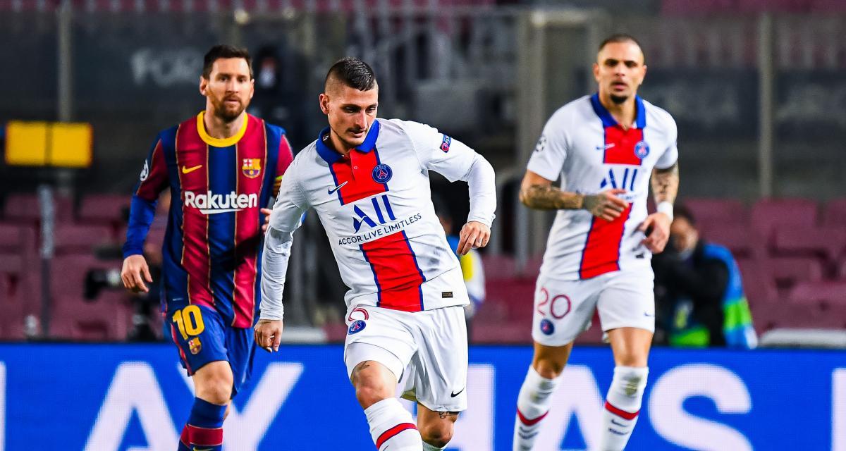 FC Barcelone – Mercato : Messi envoyé au PSG par un soutien de Laporta !