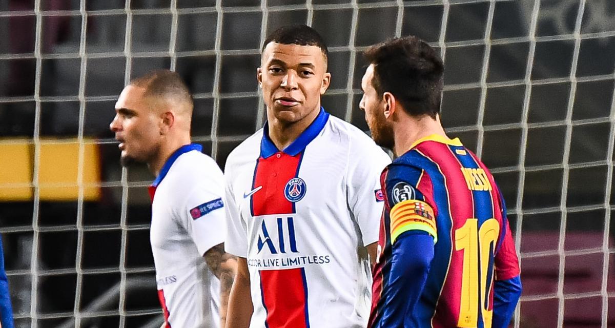 PSG - Mercato : le Qatar planche sur un plan dingue pour associer Messi à Neymar et Mbappé !