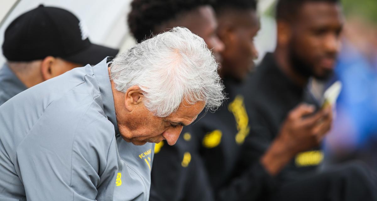 FC Nantes : Kombouaré, Kita, Bayat, Mercato... Les vérités cinglantes de Vahid Halilhodzic
