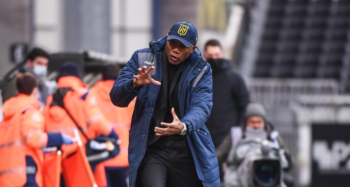 FC Nantes : Kombouaré s'attaque de front à un dossier sensible de Domenech