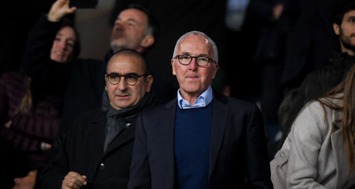 OM, FC Nantes, ASSE, Girondins: rachat de clubs de L1, c'est quoi le projet ?