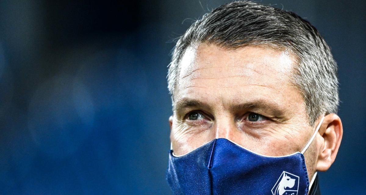 LOSC : Ligue Europa, L1... Olivier Létang a un objectif prioritaire