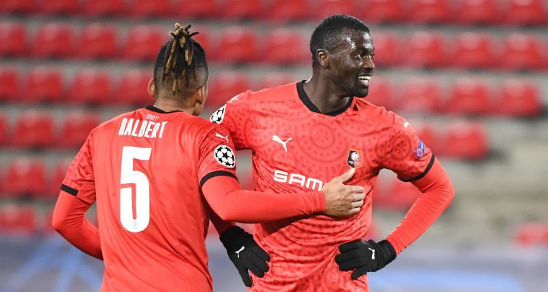 Stade Rennais, ASSE – Mercato: Rennes se défend d'avoir poussé Mbaye Niang dans le Golfe!