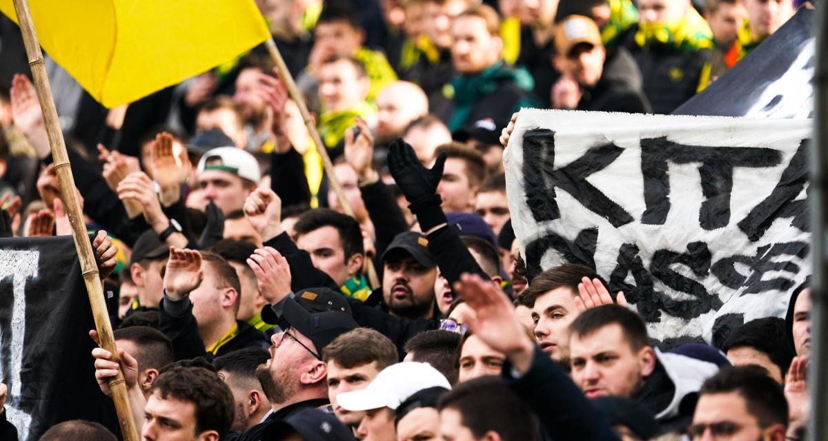 FC Nantes: les origines de la haine anti-Waldemar Kita révélées!