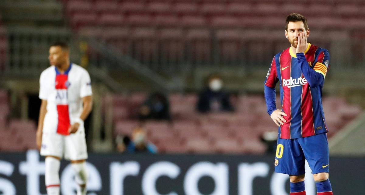 FC Barcelone- Mercato: l'avenir de Messi scellé au 10 mars, l'appel du pied d'Agüero à la Pulga