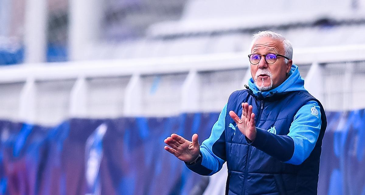 FC Nantes – OM: Larguet annonce le forfait de Milik et prépare les retrouvailles avec Kombouaré