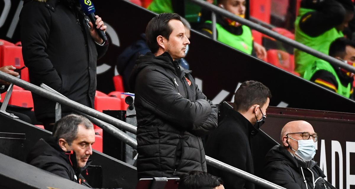Stade Rennais: Julien Stéphan rencontre quelques soucis avant Montpellier