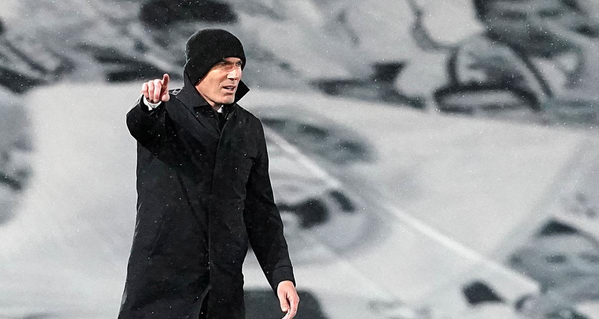 PSG, Real Madrid – Mercato: la performance XXL de Mbappé n'a pas laissé Zidane indifférent