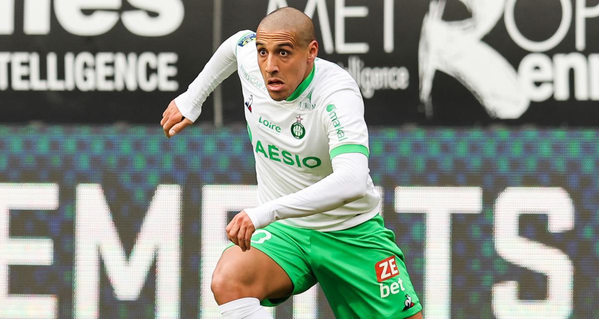 ASSE – Stade de Reims : la victoire à Rennes, Khazri... Puel demande confirmation !