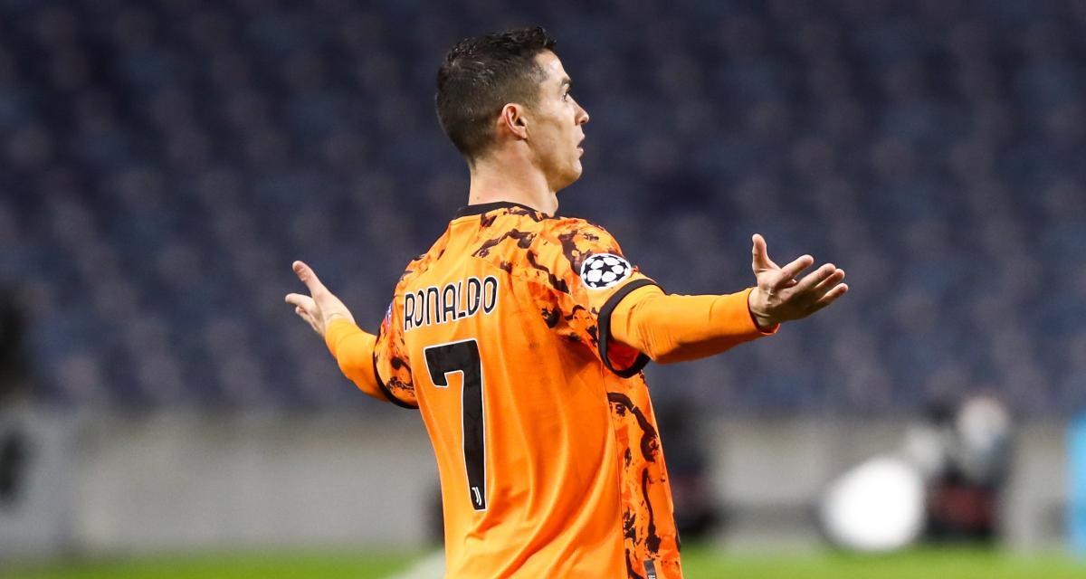 Juventus : Cristiano Ronaldo trop égoïste, ses stats justifient les critiques