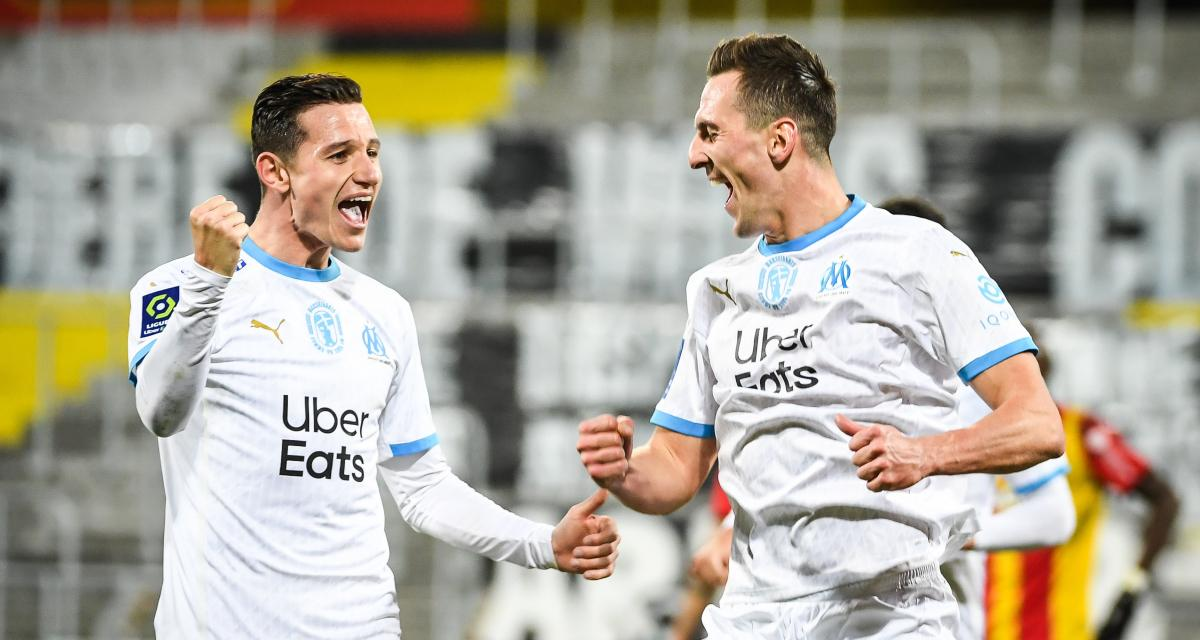 FC Nantes – OM : Milik n'est pas le seul forfait de taille côté marseillais