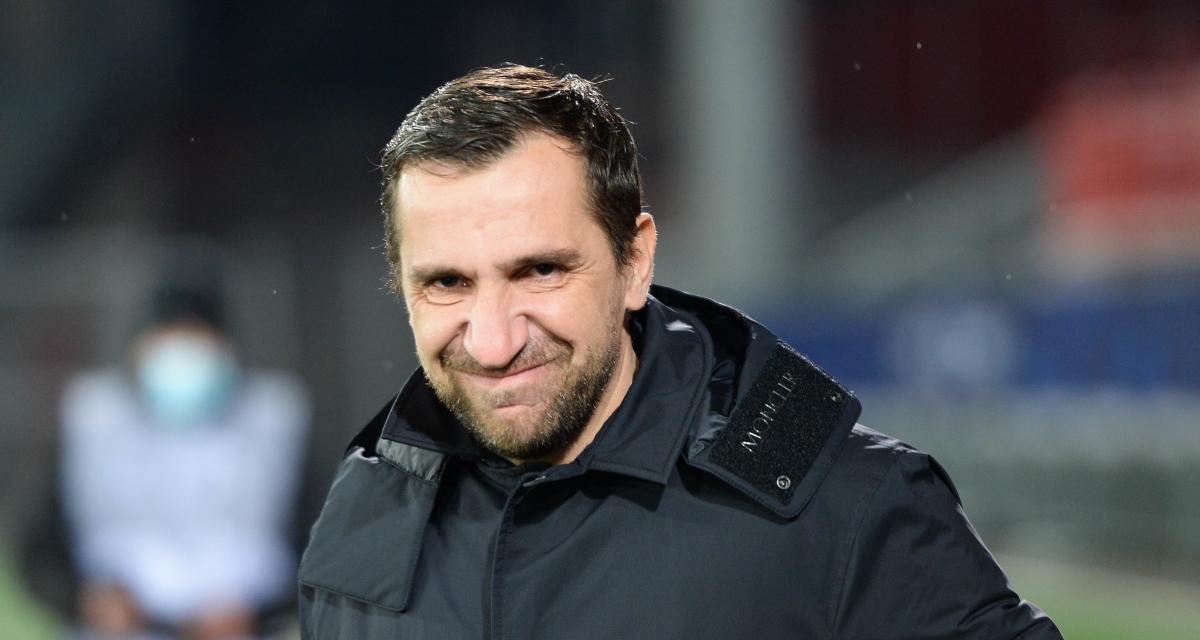 RC Lens : David Linares (Dijon FCO) veut faire un coup à Bollaert