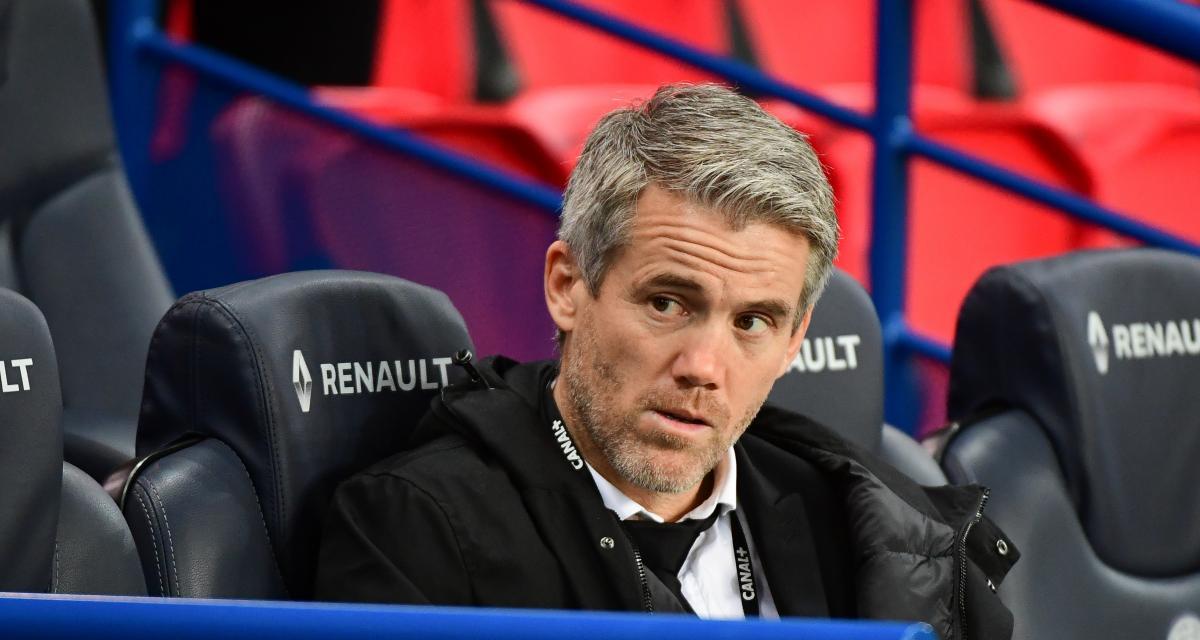 FC Nantes : Waldemar Kita ne se démonte pas, il allume Landreau !