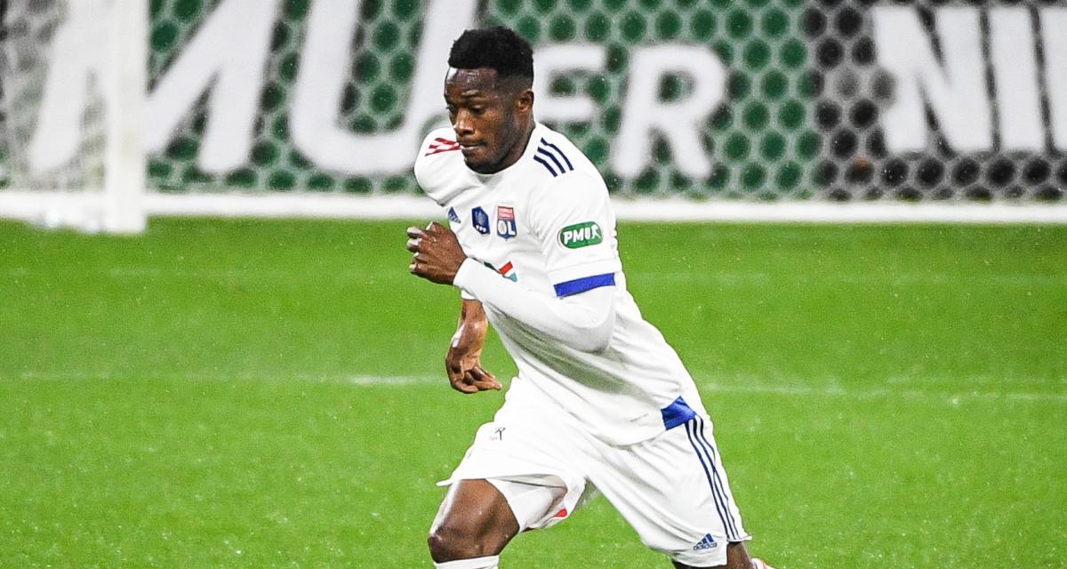 Stade Brestois – OL : les compos sont tombées, Diomandé titulaire à Lyon (officiel)