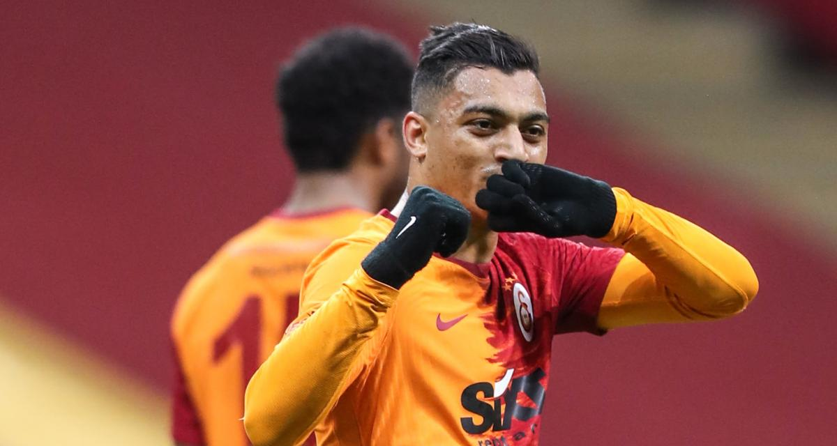 ASSE – Mercato : Galatasaray aurait déjà verrouillé Mostafa Mohamed !