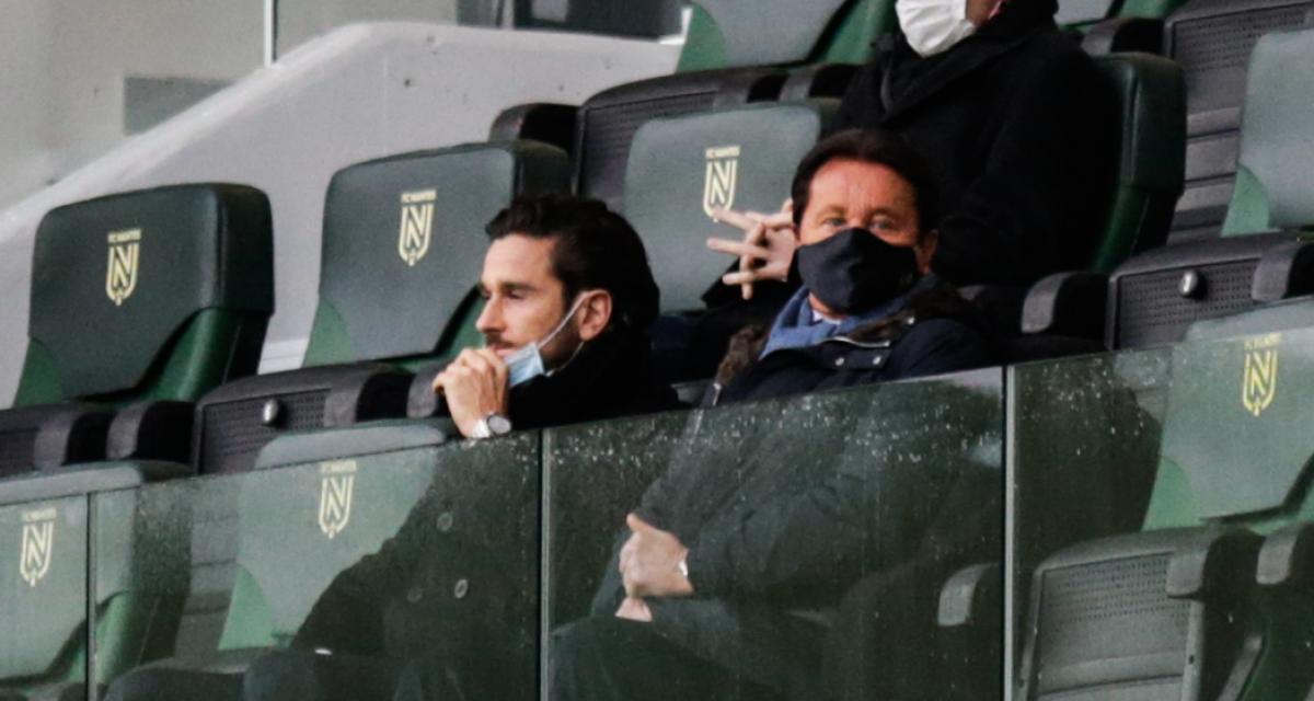 FC Nantes: la vente du club, le projet Socios, Bayat... Kita dégaine face aux critiques