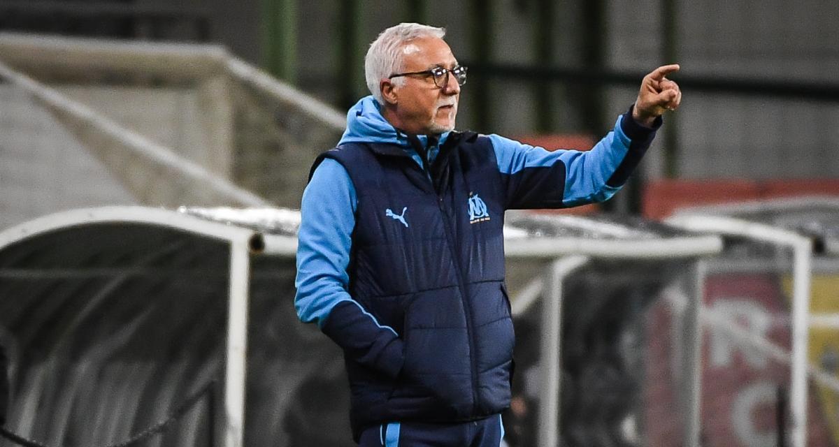 OM: Milik et Thauvin out, Larguet tient son plan offensif face au FC Nantes