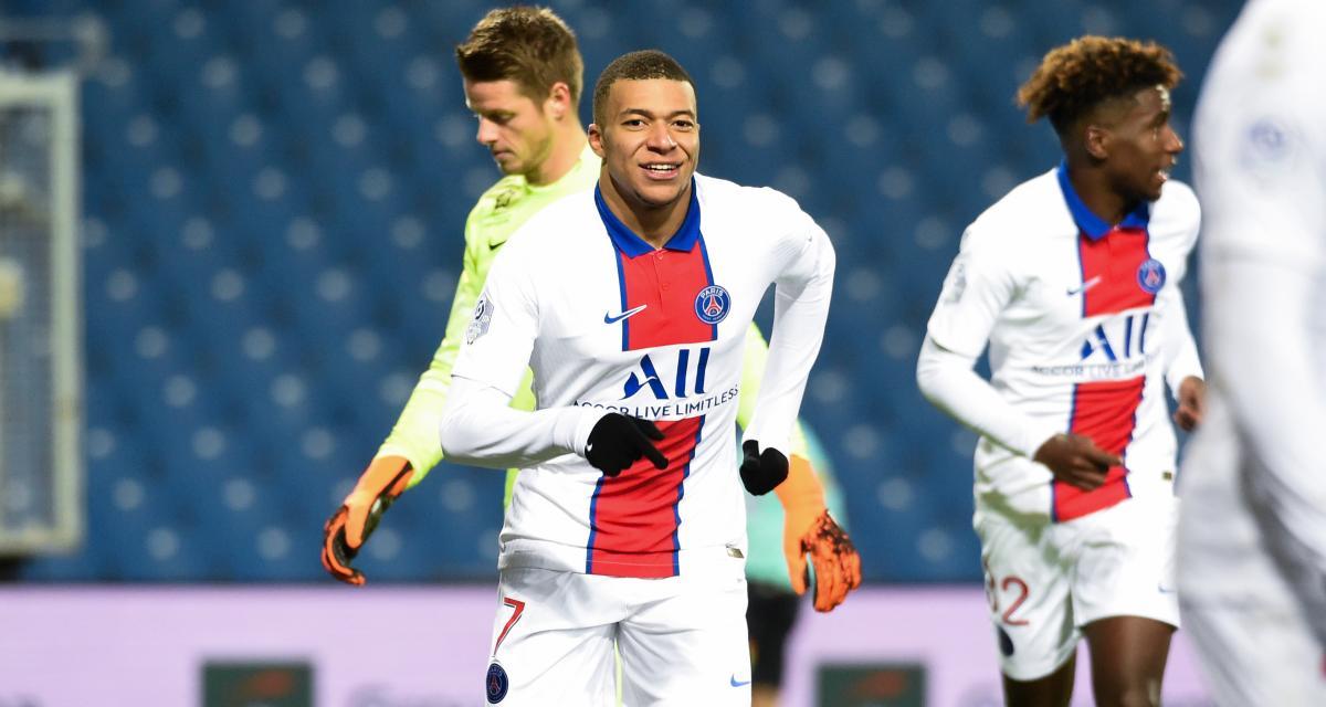 PSG – Mercato: Paris doit encore payer pour Mbappé, Leonardo tient sa première prolongation