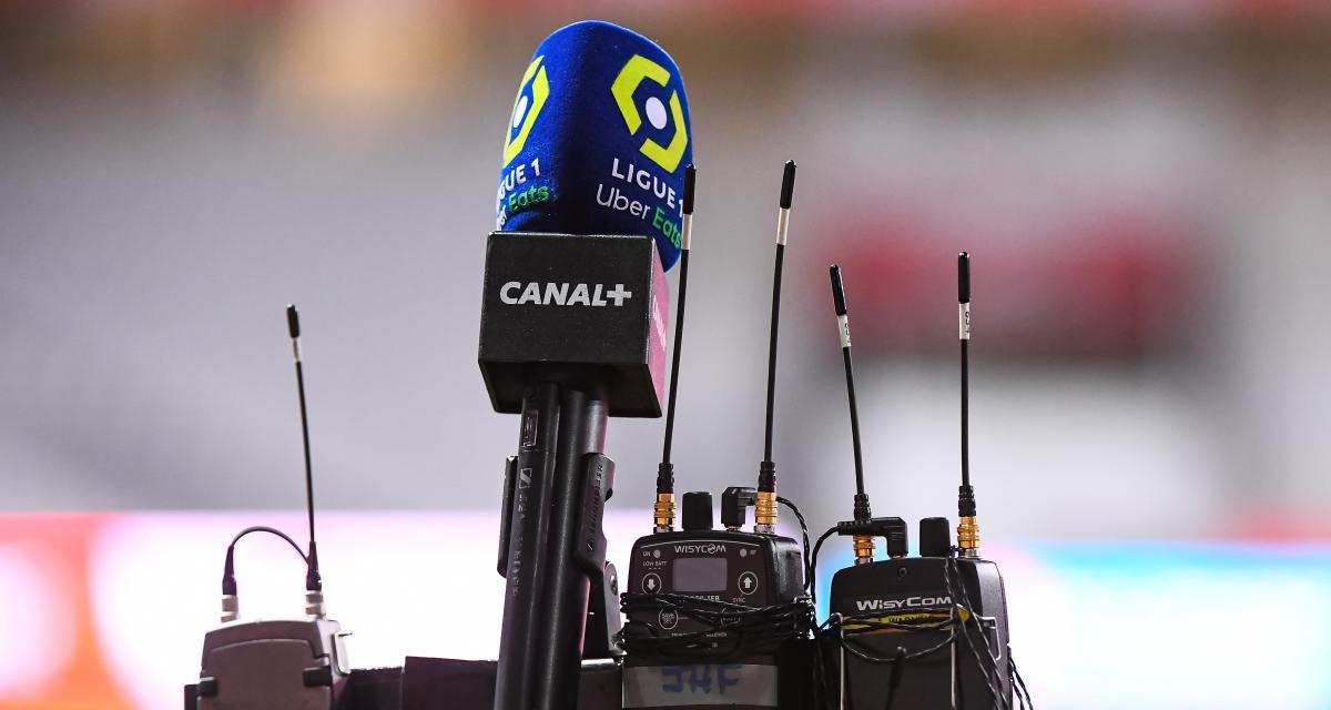 PSG, OM, OL, ASSE, FC Nantes: un nouvel appel d'offres de droits TV décidé mi-mars?