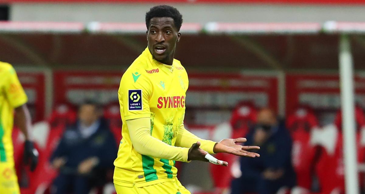 FC Nantes – Mercato: Kader Bamba a digéré son départ raté en janvier