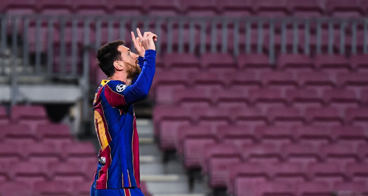 FC Barcelone, PSG - Mercato : Messi, les derniers détails de son futur ont fuité