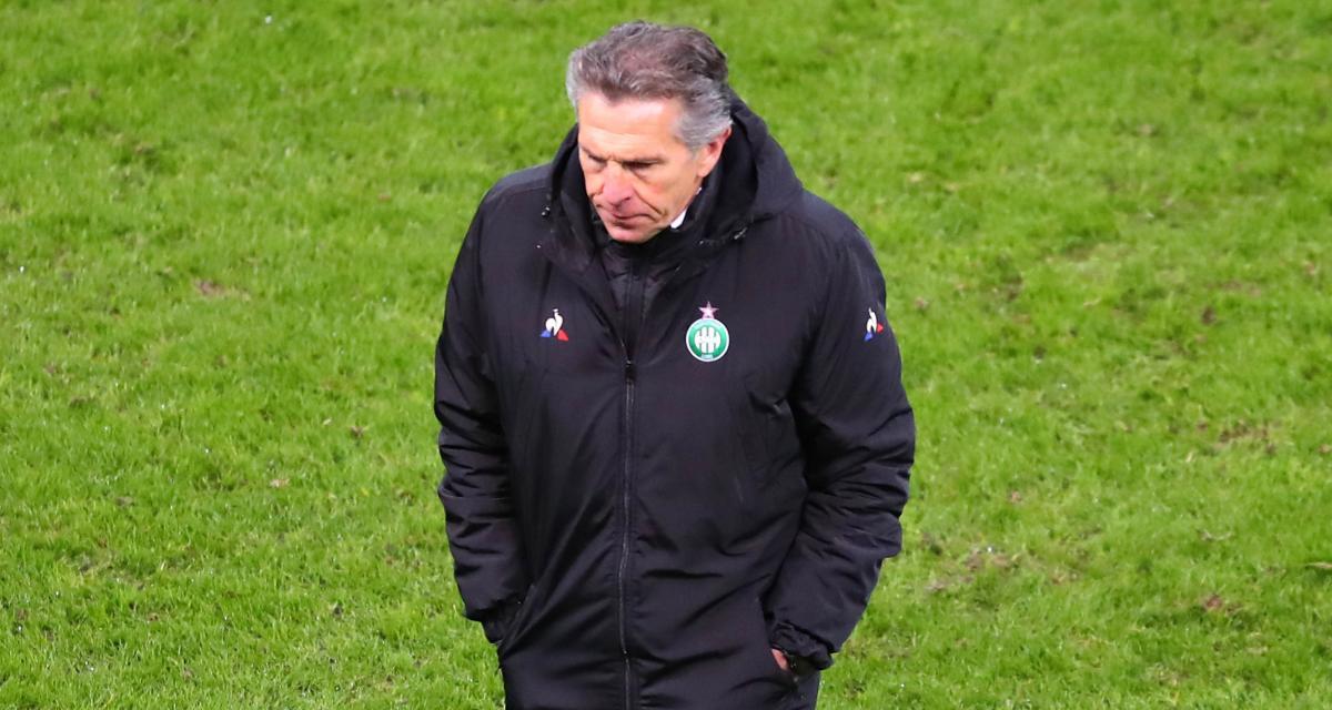 ASSE – L'analyse de Laurent Hess : « Des Verts toujours aussi pâles dans le Chaudron » - But! Football Club