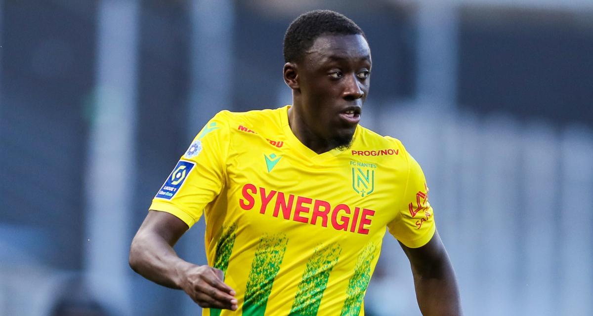 FC Nantes : Appiah tacle Domenech et dévoile la méthode Kombouaré - But! Football Club