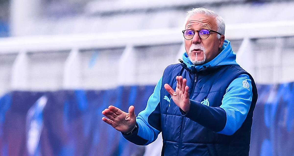 FC Nantes – OM (1-1): Larguet met un petit tacle à Payet et note une force dans son groupe