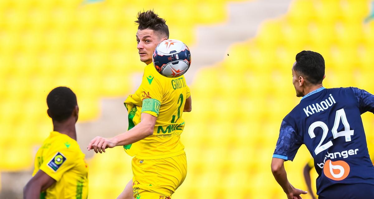 FC Nantes - OM (1-1) : les Canaris de Kombouaré ont battu un record négatif