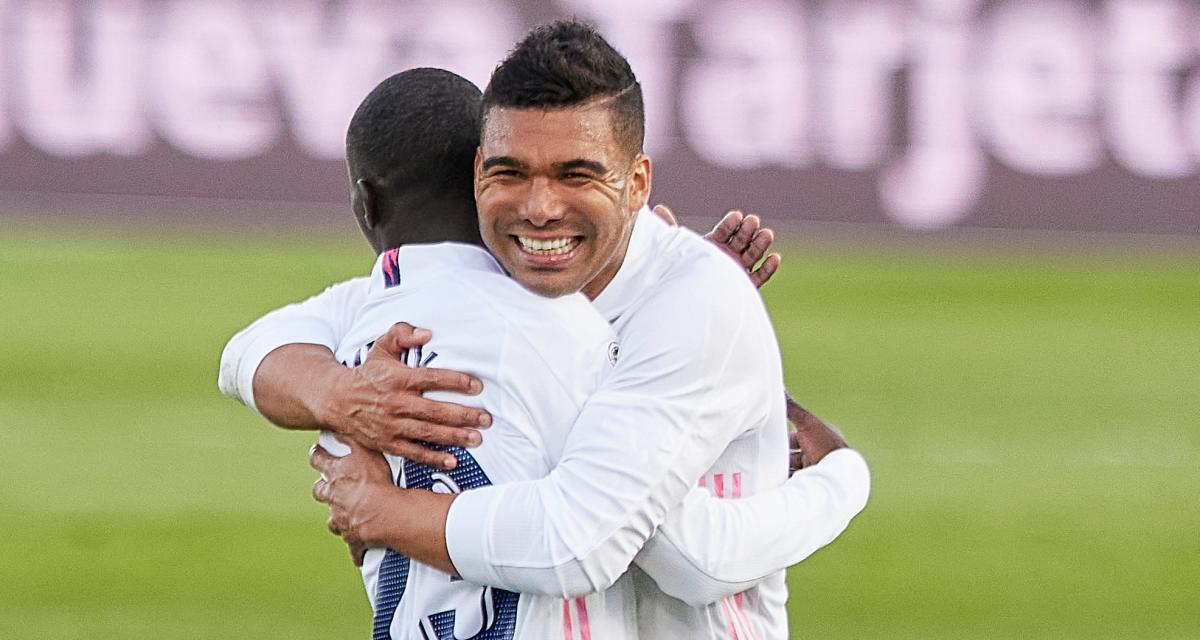 Real Madrid, FC Barcelone : l'Atlético coule, la Liga est de nouveau ouverte !