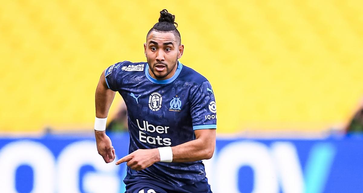 FC Nantes - OM (1-1) : Payet a collé un gros tacle à Villas-Boas